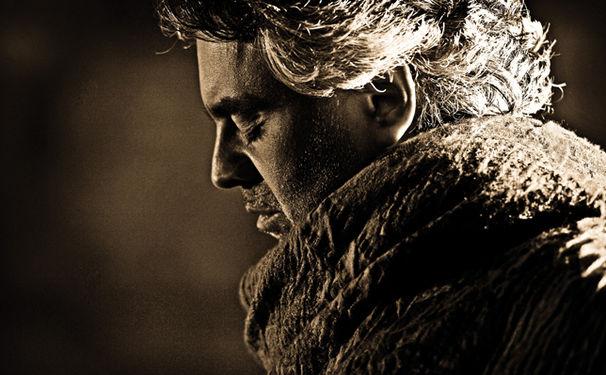 Andrea Bocelli, Großes Kino! Das Album Cinema und das Musikvideo Nelle Tue Mani
