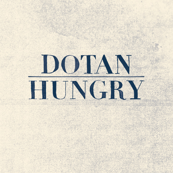 Dotan Hungry Cover