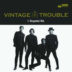 Vintage Trouble, 1 Hopeful Rd., 00602537960767