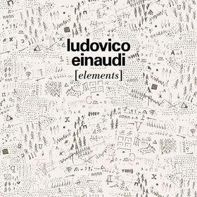 Ludovico Einaudi, Elements, 00602547507068