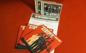 The Strypes, The Strypes verraten Backstage-Details: Gewinnt das Original Q&A-Interview sowie signierte Vinyl-EPs und CDs