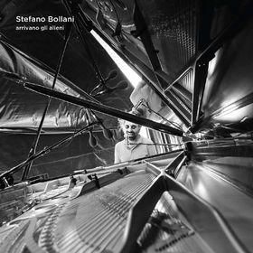 Stefano Bollani, Arrivano Gli Alieni, 00602547512109