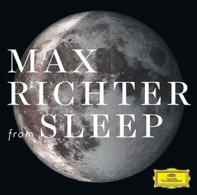 Max Richter, From Sleep, 00028947952961