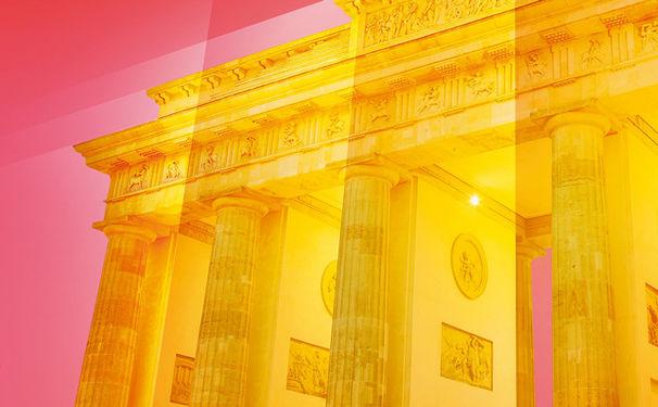 Die Berliner Philharmoniker, Große Sinfonien – Sternstunden der Berliner Philharmoniker