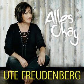 Ute Freudenberg, Alles okay, 00602547518668