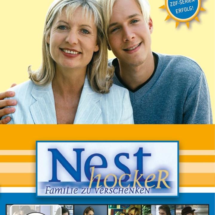 Nesthocker Collector's Box (8DVD-Softbox)