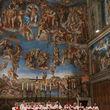 Chor der Sixtinischen Kapelle, Massimo Palombella