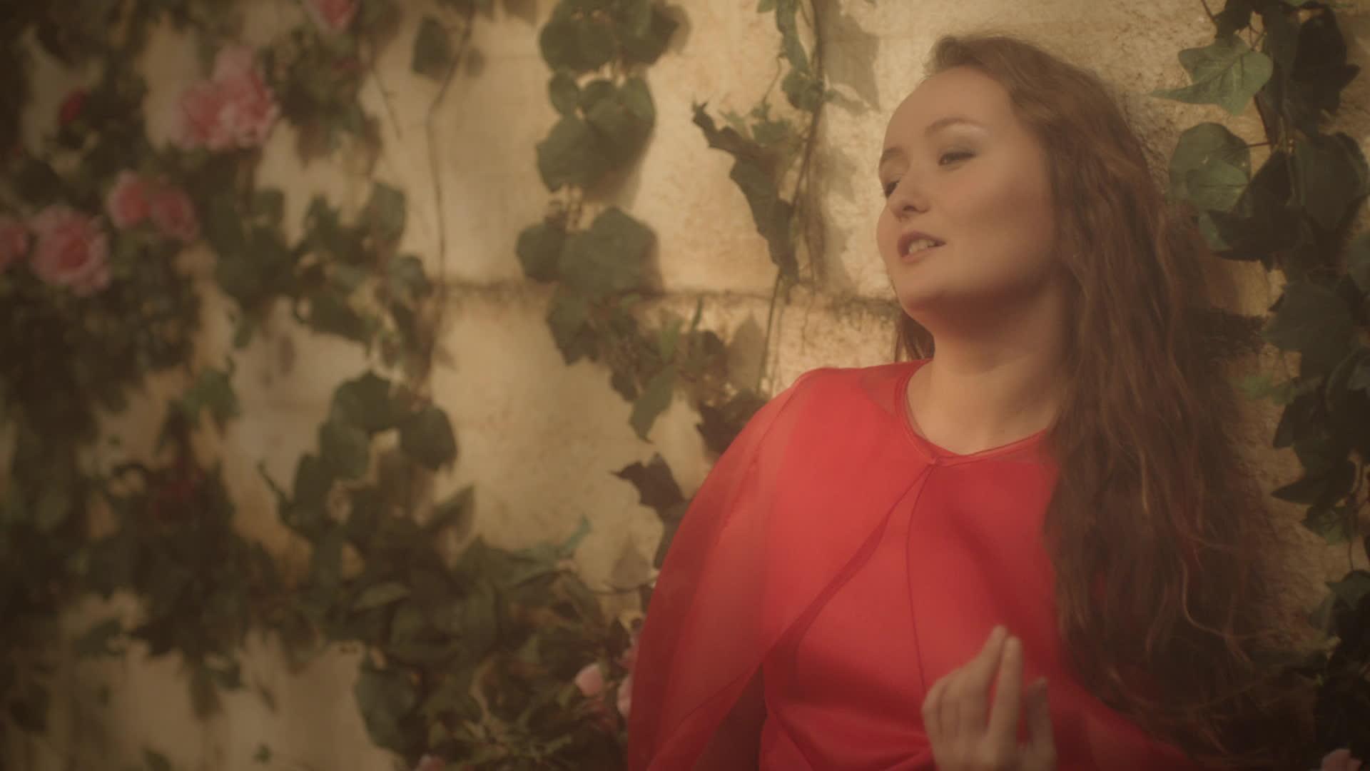 "Julia Lezhneva, Händel: ""Lascia la spina cogli la rosa"""