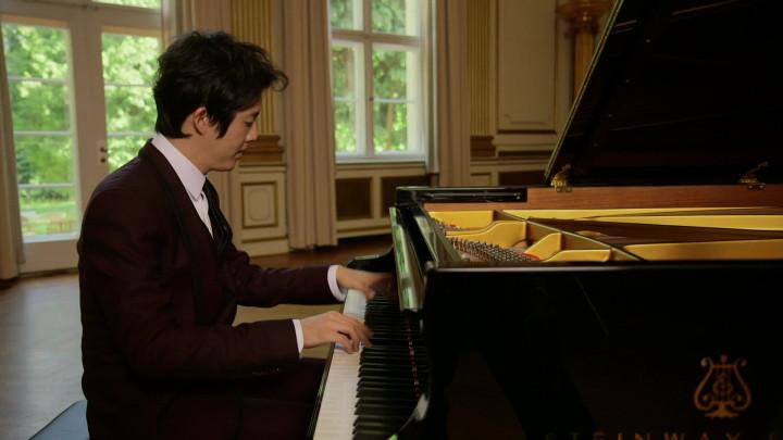 Chopin Prelude Nr.16, op.28