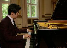 Yundi, Chopin Prelude Nr.16, op.28