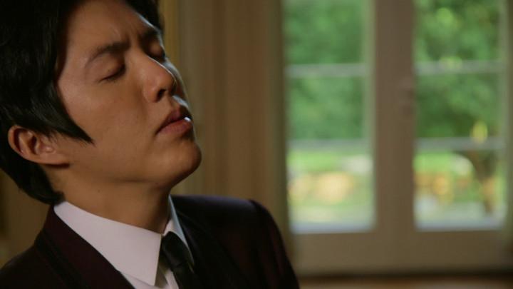 Chopin Prelude Nr.15 'Raindrop', op.28
