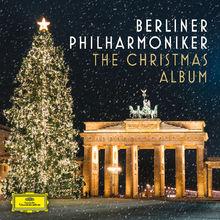 Die Berliner Philharmoniker, The Christmas Album, 00028948229710