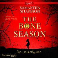 Samantha Shannon, The Bone Season - Denkerfürsten (mp3)