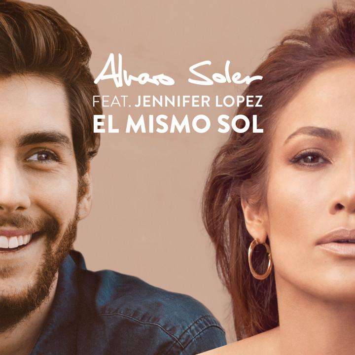 El Mismo Sol feat. Jennifer Lopez