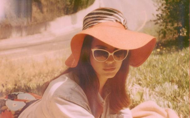 Lana Del Rey, Zeit für Honeymoon: Lana Del Rey präsentiert ihr drittes Album