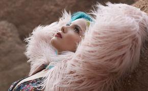 Halsey, Halsey steuert mit Castle den perfekten Song zum Kino-Abenteuer The Huntsman & The Ice Queen bei