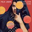 Felix Jaehn, Book Of Love, 00602547541192