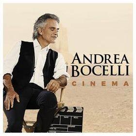 Andrea Bocelli, Cinema, 00028948118854