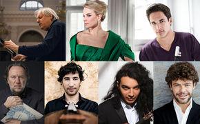 Riccardo Chailly, ECHO Klassik 2015 - 60 Preisträger in 22 Kategorien