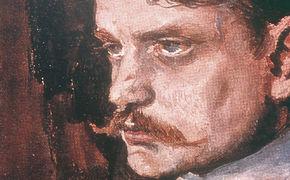 Jean Sibelius, Weites Land – Zum 150. Geburtstag von Jean Sibelius