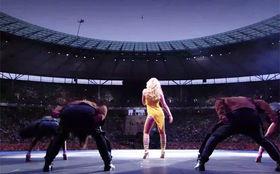Helene Fischer, Fehlerfrei (Live, Olympiastadion Berlin, 2015)