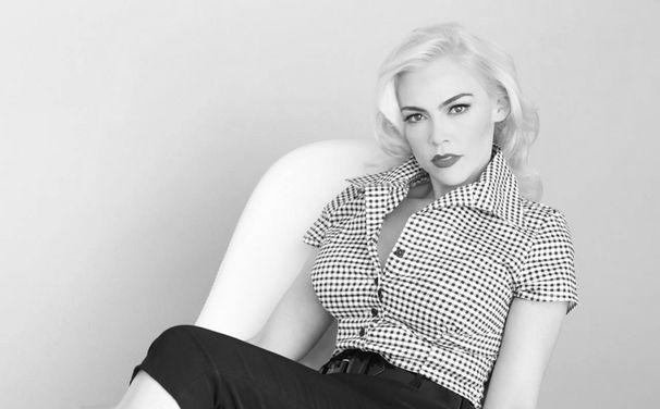 Brenna Whitaker, Von Hollywood in die Welt - Die neue Gesangssensation heißt Brenna Whitaker