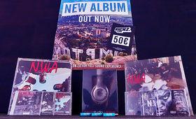 N.W.A., Straight Outta Compton: Gewinnt drei umfangreiche Fan-Pakete rundum die legendäre Gruppe N.W.A