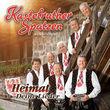 Kastelruther Spatzen, Heimat - Deine Lieder, 00602547429728