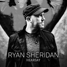 Ryan Sheridan, Hearsay, 00602547524836