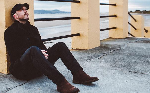Ryan Sheridan, Ryan Sheridan kündigt mit neuem Song sein zweites Album Here And Now an