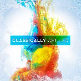 Diverse Künstler, Classically Chilled, 00028948121205