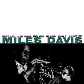 Miles Davis, Volume 2, 00602547347626