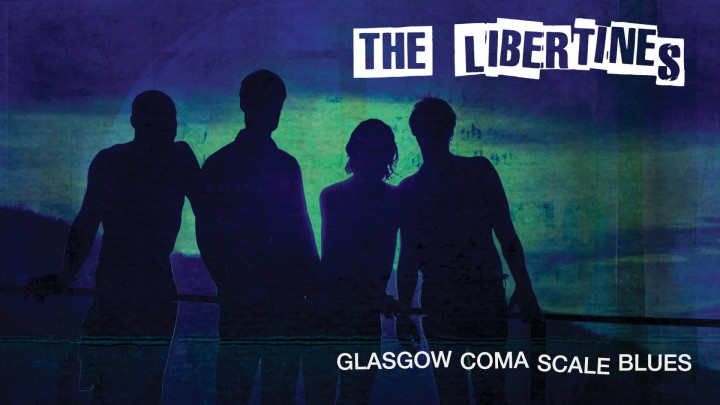 Glasgow Coma Scale Blues (Audio Video)