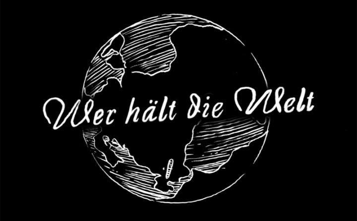 Wer hält die Welt (Lyric Video)