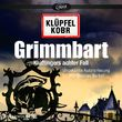Volker Klüpfel & Michael Kobr, Grimmbart (mp3), 09783869522852