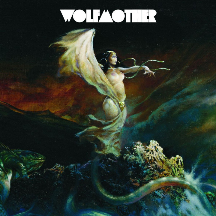 Wolfmother (2LP)