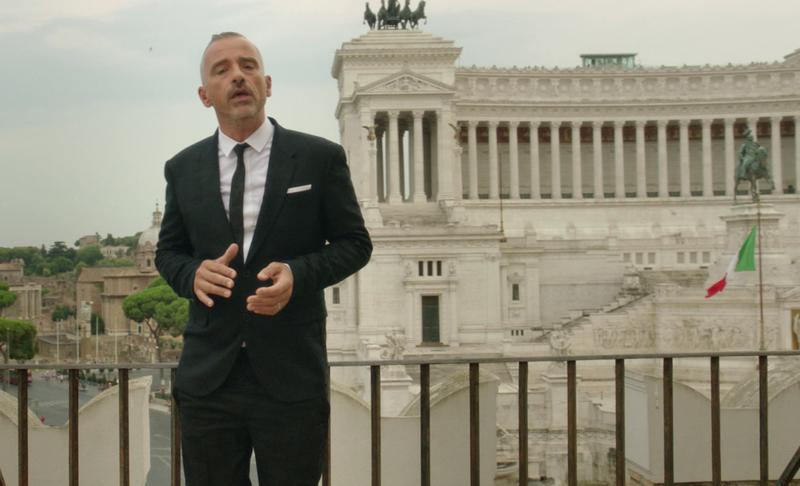 Eros Ramazzotti, Sei Un Pensiero Speciale