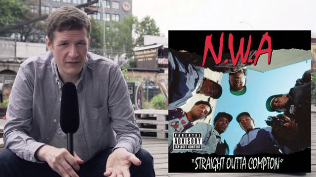N.W.A., Schaut rein: Die N.W.A Story, erzählt von Falk Schacht