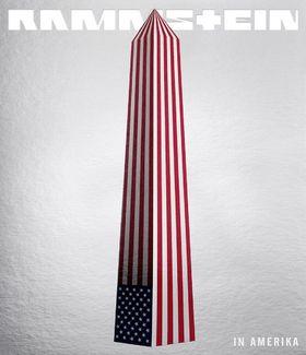 Rammstein, Rammstein in Amerika, 00602547267719