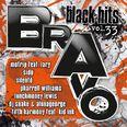 BRAVO Black Hits, BRAVO Black Hits Vol. 33, 00600753634981