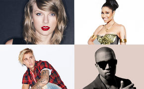 Justin Bieber, Trophäen, Träume und Tränen: So waren die MTV Video Music Awards 2015