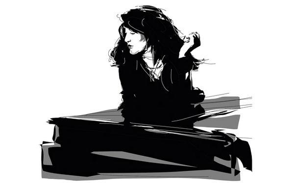 Martha Argerich, Leidenschaft pur – Legendäre Chopin-Aufnahmen von Martha Argerich