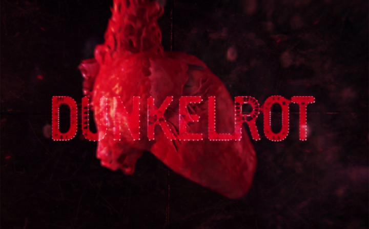 Dunkelrot (Lyric Video)