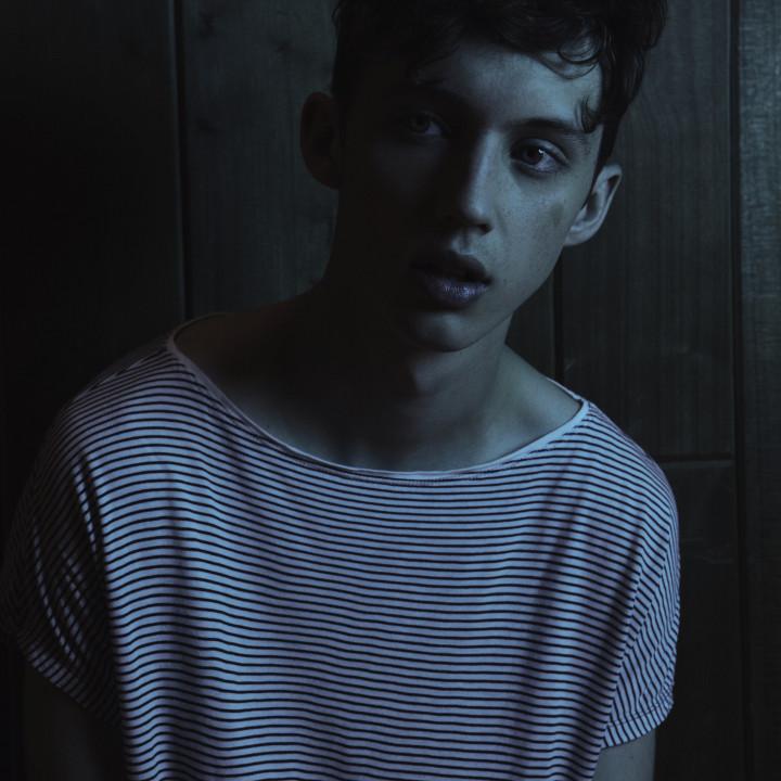 Troye Sivan 2015