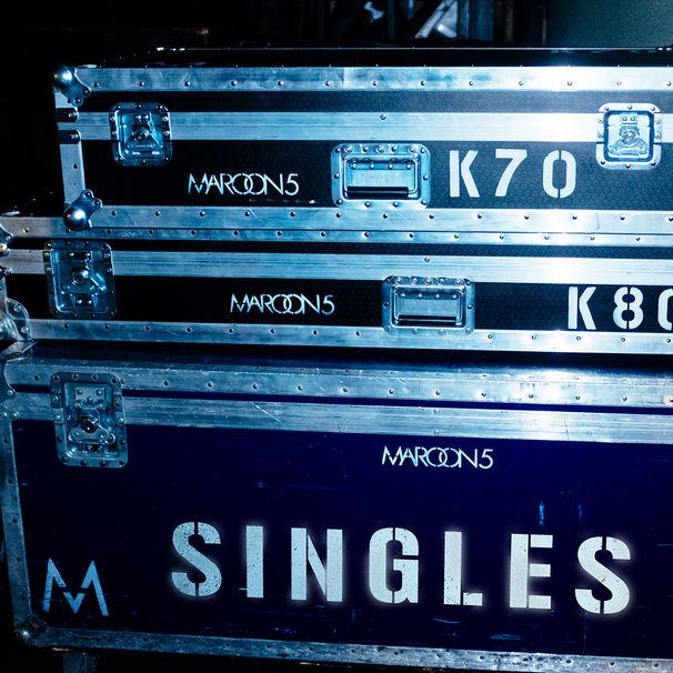 Maroon 5, Singles