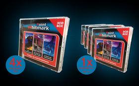 Point Whitmark, Gewinnt die neue Point Whitmark Hörspielbox Vol. 4