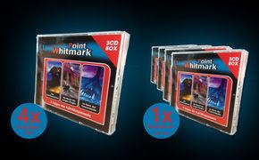 Point Whitmark, Point Whitmark – Gewinnspiel zur 4. Hörspielbox