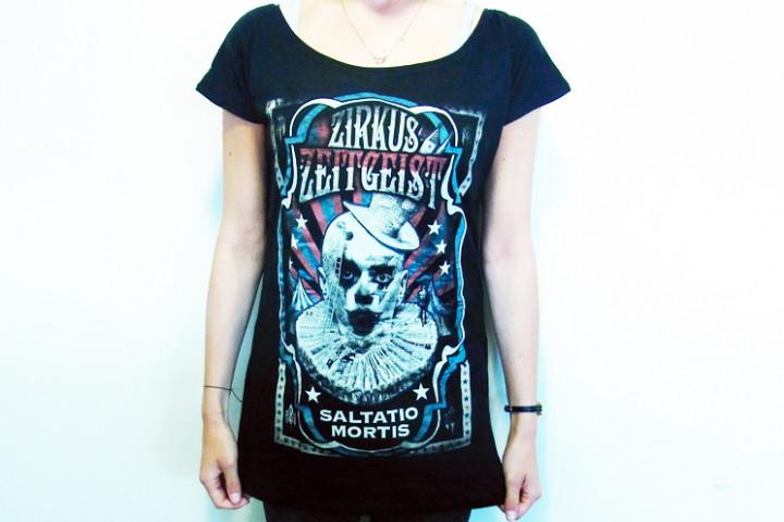 Saltatio Mortis Shirt