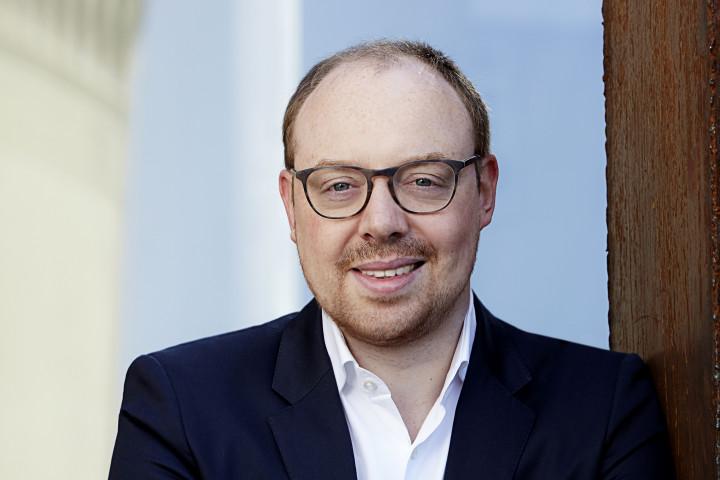 Dr. Clemens Trautmann neuer President Deutsche Grammophon