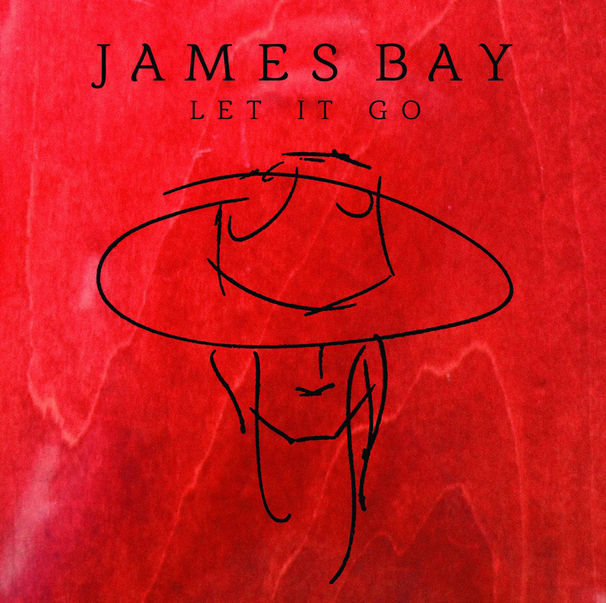 James Bay, James Bay Let It Go Cover